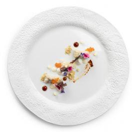 TAFFONI PLATE GLOSS/MATTE 31/21CM