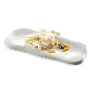 NUAGES TRAY GLOSS 29X12CM